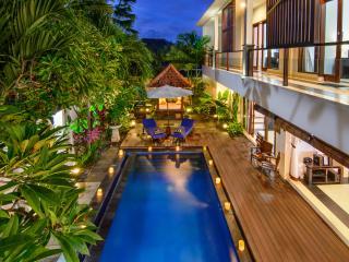 4 Bedroom Villa-Semi Open style designed Villa in Seminyak - Seminyak vacation rentals