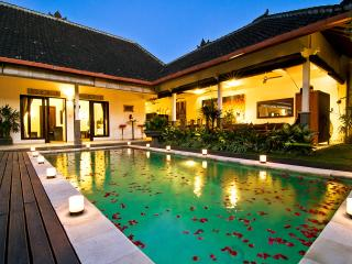 Nice Villa with Internet Access and A/C - Legian vacation rentals