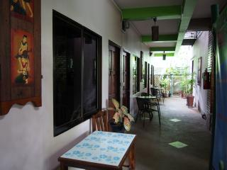 Nice Guest house with Internet Access and A/C - Chiang Mai vacation rentals