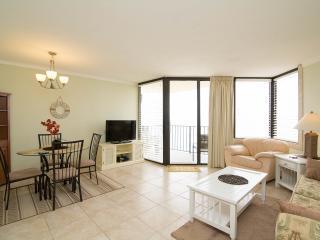 Sunbird Condos - Gulf Front 8th Floor Amazing View - Panama City Beach vacation rentals