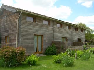 Sunny 2 bedroom Gite in Cherbonnieres - Cherbonnieres vacation rentals