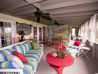 The Cottage on Lake Fairview, Orlando. - Winter Park vacation rentals