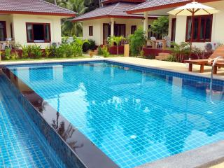 New Modern 1 Bedroom House with Pool A - Surat Thani vacation rentals