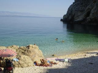 Antic apartment in Orlec near Cres - Cres vacation rentals