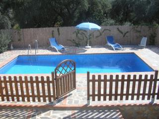 Beautiful cortijo with private pool - Orgiva vacation rentals
