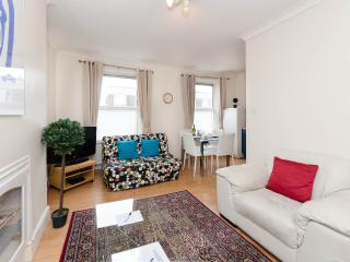Exquisite:Top location, zone 1 London next to tube - London vacation rentals