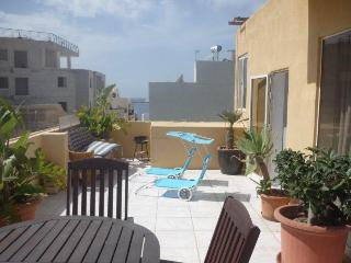 Penthouse with Sea Views Central - Saint Paul's Bay vacation rentals