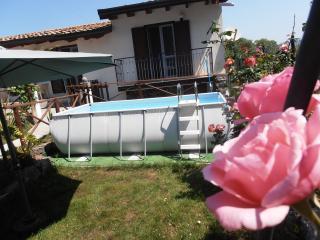 Nice Villa with Garden and A/C - Castiglione di Sicilia vacation rentals