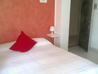 B&B Villa Hibiscus Apartment Tulipano with balcony - Giardini Naxos vacation rentals