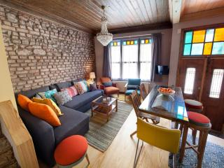 Tangerine House in Istanbul - Istanbul vacation rentals