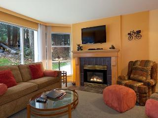 Woodrun Lodge #214 |  1 Bedroom + Den Ski-In/Ski-Out Condo, Shared Hot Tub - Whistler vacation rentals