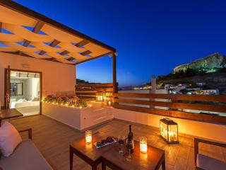villa panthea - Lindos vacation rentals