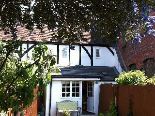 Comfortable 1 bedroom Salisbury Cottage with Internet Access - Salisbury vacation rentals
