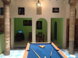 Bright 6 bedroom Riad in Essaouira - Essaouira vacation rentals