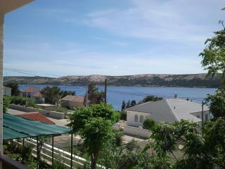 Apartment 2714 - Novalja vacation rentals