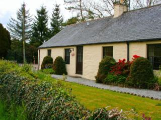 Lovely Cottage with Television and Microwave - Newton Stewart vacation rentals