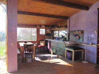Borgo del Mastro: Secret Chalet - Trevignano Romano vacation rentals