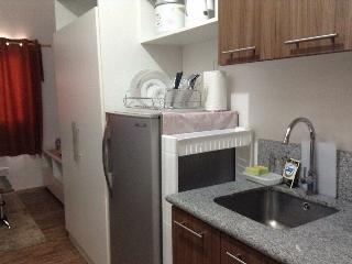 Fully Furnished Studio Unit Condo in Alabang Munti - Muntinlupa vacation rentals