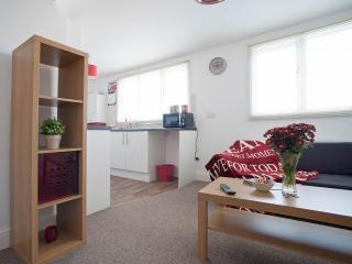 Modern Apartment 1 bedroom 4 berth (TS4) - Scarborough vacation rentals