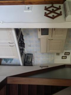 Nice Condo with Central Heating and Balcony - Monte Terminillo vacation rentals