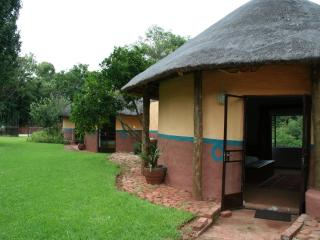 Lokovhela Mountain Cottages - Louis Trichardt vacation rentals