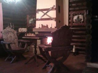 Cottage at Yagodnoe (85 km. off Saint-Petersburg) - Vyborgsky District vacation rentals