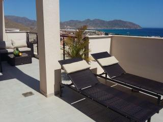 Mojon Hills Apartment, Stunning Views, Wi-Fi - Isla Plana vacation rentals