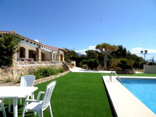 villa Albir/Alfaz 6 persons,  close to the beach - Alicante vacation rentals
