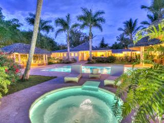 Ideal for Large Groups, Cook & Butler, Swimming Pool, 100 Yards To Beach - Altos Dechavon vacation rentals