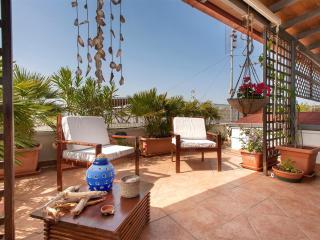 400 Casa a 200m. dalla Spiaggia - Torre Mozza vacation rentals