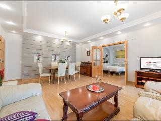 3 Bed. Apartment TAMKA - Warsaw vacation rentals