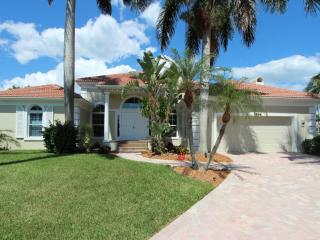 4 bedroom House with Deck in Marco Island - Marco Island vacation rentals