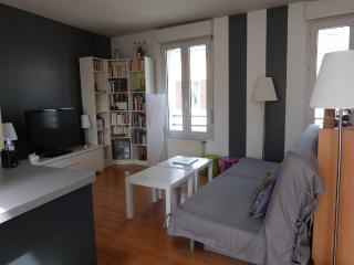 Big apartment near Paris and Stade de France - Deuil-la-Barre vacation rentals