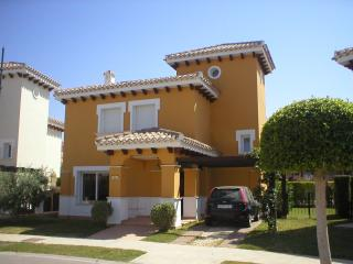 Villa Casa Amarillo - Region of Murcia vacation rentals