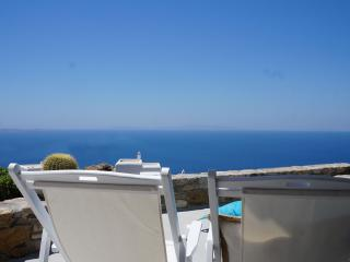 Villa Alteza Luxury Villa in Mykonos - Tourlos vacation rentals