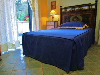 Beautiful 1 bedroom Cala Liberotto Bed and Breakfast with Internet Access - Cala Liberotto vacation rentals