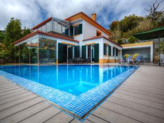 PRIVATE POOL AND MINI SOCCER FIELD - Funchal vacation rentals