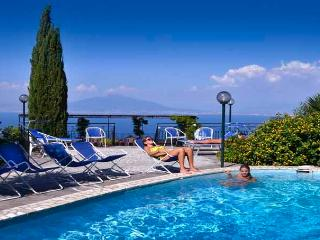 VILLA BIANCA 12 - Priora - Sorrento area - Sorrento vacation rentals