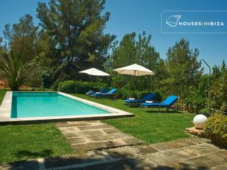 Can Stone Great location pool near Ibiza town 10 - Nuestra Senora de Jesus vacation rentals