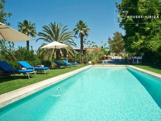 Can Stone Great location pool near Ibiza town 10 - Nuestra Senora de Jesus vacation rentals