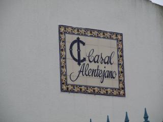 Escola de Tiro Casal Alentejano - Sabugo vacation rentals