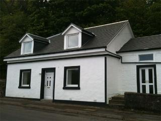 1 Victoria Place, Port Bannatyne, Isle of Bute - Port Bannatyne vacation rentals