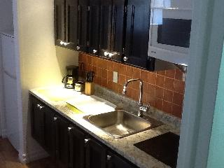 New& Bright BSMT Studio- Fully Furnished - Hamilton vacation rentals