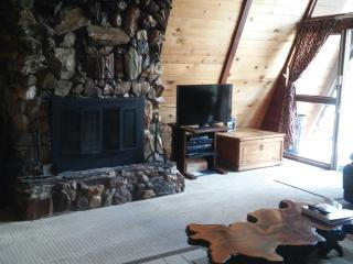 The Cozy Rustic Cabin - Flagstaff vacation rentals