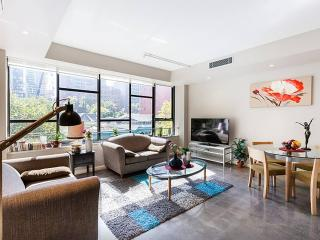 Anchor on Collins Artdeco - Melbourne vacation rentals