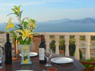 Lillium H2, Luxury 2 bedroom apartment near Bodrum - Bodrum vacation rentals