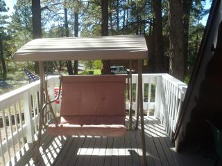 Cozy House with Deck and Internet Access - Flagstaff vacation rentals