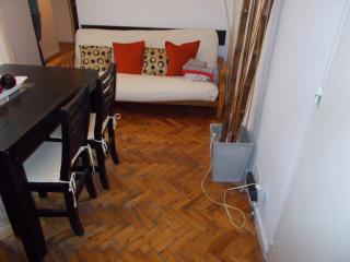 Comfortable Vacation Rental - 4 Guests - 1 BR - Buenos Aires vacation rentals