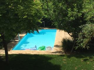 440 Sqm Villa, swimming pool, 5 Min. walk to beach - Herzlia vacation rentals