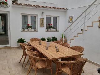 Villa Pilar Sitges villa rental, self catering villa Sitges, Walk to beach - Sitges vacation rentals